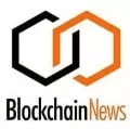 blockchain news logo, bitJob, digital currency