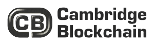 cambridge blockchain logo, bitJob, digital currency