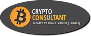 crypto consultant logo, bitJob, digital currency