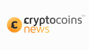 cryptocoins logo, bitJob, new digital currency