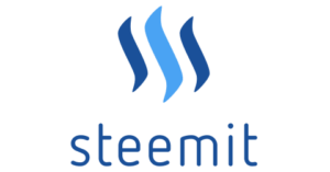 steemit logo, bitJob, online jobs for students